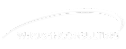 Whoosh Consulting Logo